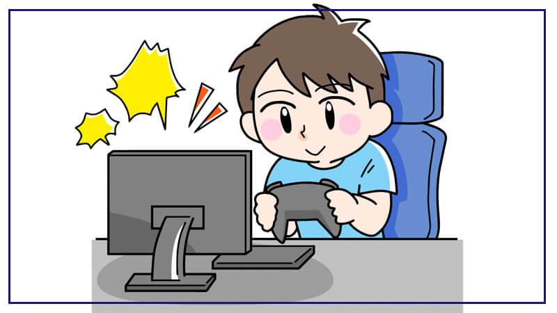 うっつんのおすすめゲーム(PS4,PC:Steam/windows)