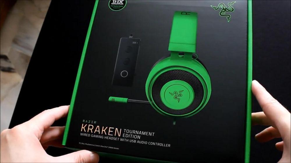 Razer Kraken Tournament Editionとは?