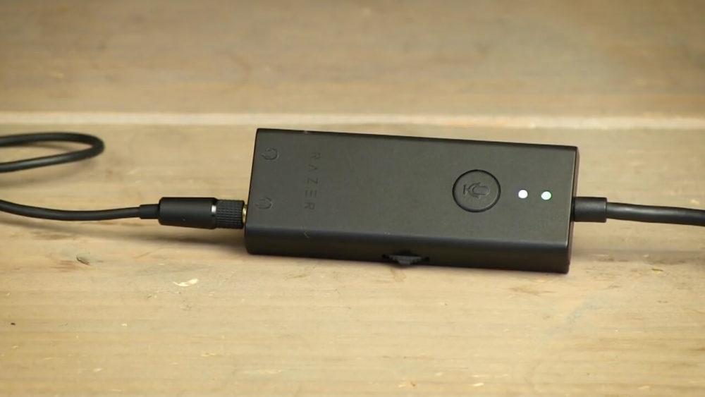 【Razer Ifrit】USBオーディオエンハンサー